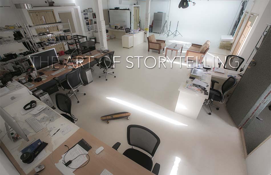 AOS-Studio